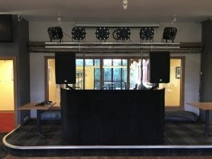 Silver Disco At Pumpherston Golf Club