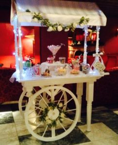 candy cart hire in Scotland, candy cart hire, candy cart hire in scotland.