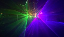 video disco, mood lighting, up lighting, glen pavilion