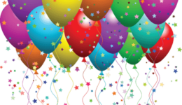 ultraviolet light balloons