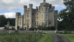 Duns Castle.
