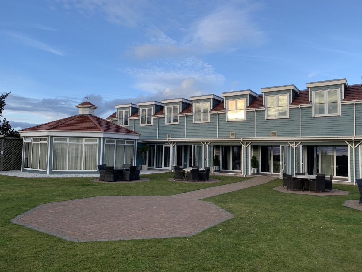 The Waterside Hotel, West Kilbride.- Wedding Dj