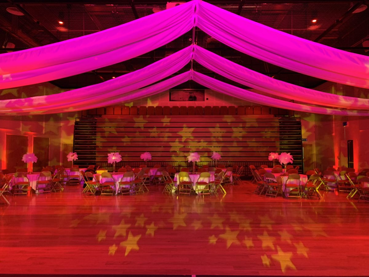 My disco light show. Hire me as your wedding Dj and I'll create you something beautiful like this.